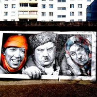 Короче, Склифософский.... :: Vladimir Semenchukov