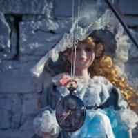 Кукла :: Ирина Петренко