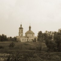 Место для интровертов :: Юлия Шабалдина