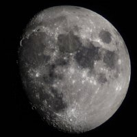Луна :: cosmos-27