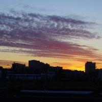 Пейзаж :: Юрий Плеханов