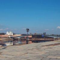 Наконец солнечные дни :: Евгений Никифоров