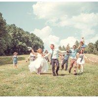 Свадьба в Белгороде. Свадебный фотограф. :: Руслан Кокорев