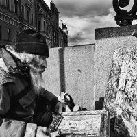 Импрессионизм :: Игорь Васильев