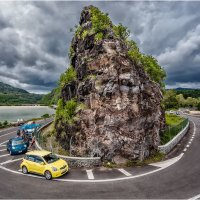 Дорогами острова Маврикий! :: Александр Вивчарик