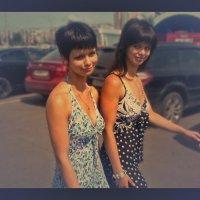 Сестры :: Юрий ВОВК