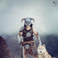 Dragonborn :: Таня Грин