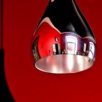 Красное и черное :: Александр Юдин