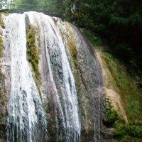 водопады адыгей :: Александра Полякова-Костова