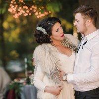 свадьба в лесу :: Anastasiya Filippova