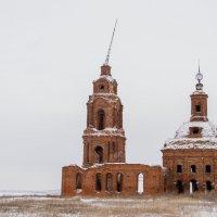 Церковь :: Галина Галяткина