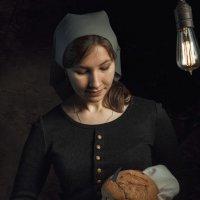 Хлеб :: Victor Brig