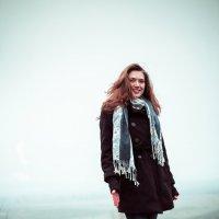 Надежда :: Анастасия Хорошилова