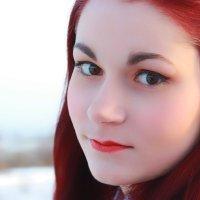 Валерия :: Надежда Алексеенко