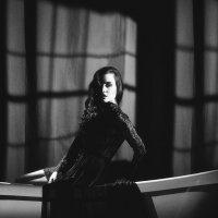 На грани дня и ночи :: Анастасия Курлаева