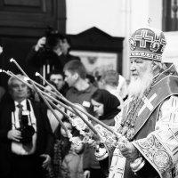Патриарх Московский и всея Руси Кирилл :: alex_belkin Алексей Белкин