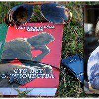 Вот такой разворот фотокниги . :: Игорь Абламейко