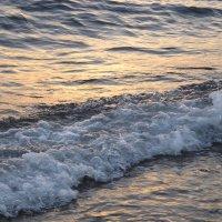 Волна :: Булаткина Светлана