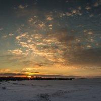 закат :: Николай Буклинский
