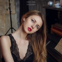 DarIa :: Sandra Snow