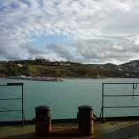 Порт в Гибралтаре :: Дарья Fox