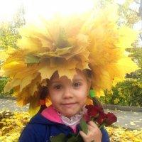 Осень :: Яна Симонова