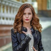 Вероника :: Евгений MWL Photo