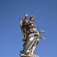 Римские ангелы :: Ольга