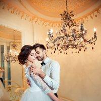 Свадьба :: Алла Елисеева