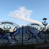 аквапарк Донецк осень 2015 :: Ирина Хан