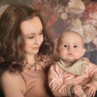 Katerina&Madlen :: Elena Kuznetsova