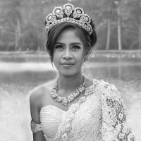Невеста.... :: Cергей Павлович