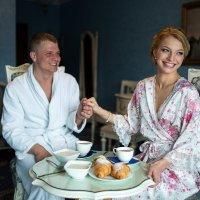 Завтрак :: Андрей Быков