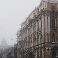Fog :: Alexandr Mozharenko