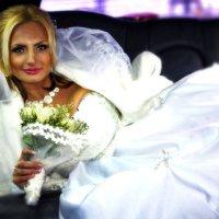 невеста :: Виктория Жуланова
