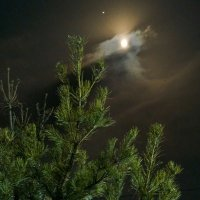 Взгляд с небес 3 :: вадим