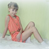 Ксения))) :: Ольга Бархатова