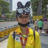 Первая неделя. Фото 5. Таиланд. Паттайя :: Владимир Шибинский