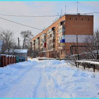 Зима 2016 :: sergey.redchenko Сергей Редченко