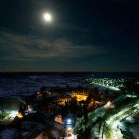 ночная сказка :: Дмитрий Погодин