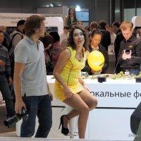 в центре внимания :: Олег Лукьянов