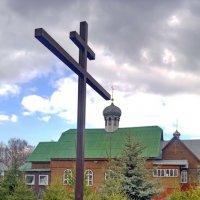 Свято-Троицкий храм- Гомель :: yuri Zaitsev