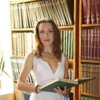 Библиотекарь-8. :: Руслан Грицунь