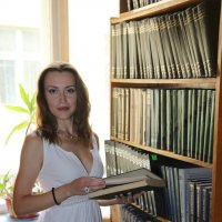 Библиотекарь-7. :: Руслан Грицунь