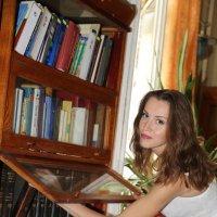 Библиотекарь-6. :: Руслан Грицунь