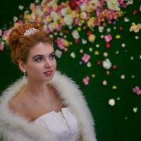 """Фотопроект """"Диснеевские принцессы"""" :: Albina"""
