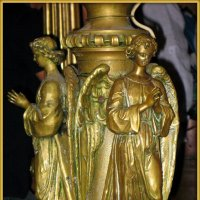 Утварь в храме :: Андрей Заломленков