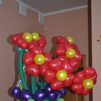 Праздничный букет :: Ольга