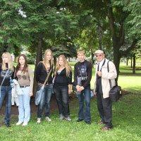 Я и моя группа :: imants_leopolds žīgurs