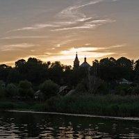Прощание с солнцем. :: Андрий Майковский